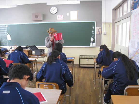 写真:授業の様子3